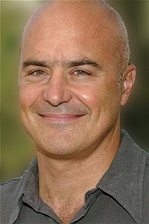 Luca Zingaretti Commissario Salvo Montalbano (22 episodes, 1999-2011)