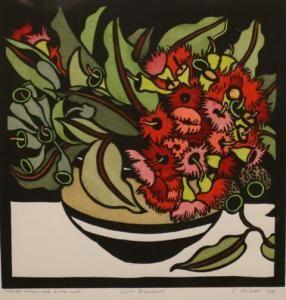 Christine Mary Hiller - Gum Blossom