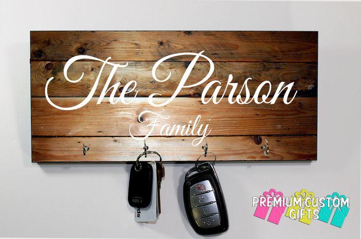 Les 25 meilleures id es concernant cadeaux de pendaison de - Nom de famille americain les plus portes ...