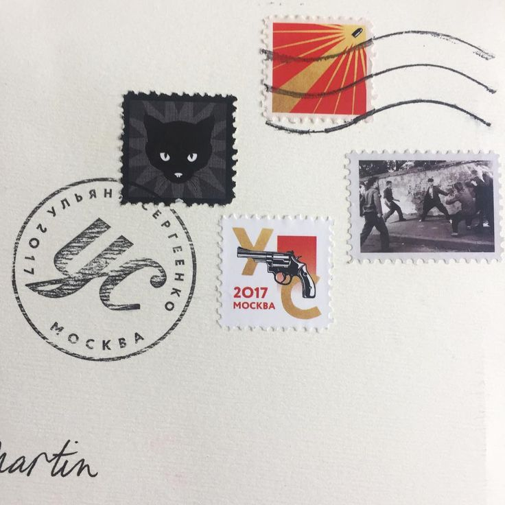 """In love with these stamp designs from Ulyana Sergeenko!"" #UlyanaSergeenko #HauteCouture #Couture #ThugLife #PFW #Invitation #Design #Russian #Moscow #GraphicDesign #Stamp #BlackCat #Cat #Gangster #Thug #Fashion #Mode #Luxury #Lifestyle #Fun #Paris #ILoveDesign @ulyana_sergeenko_moscow"