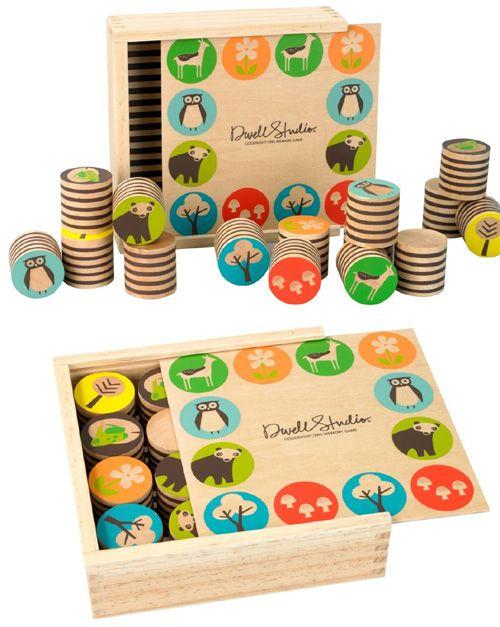 My Owl Barn: Dwell Studio: Gift Ideas for Kids
