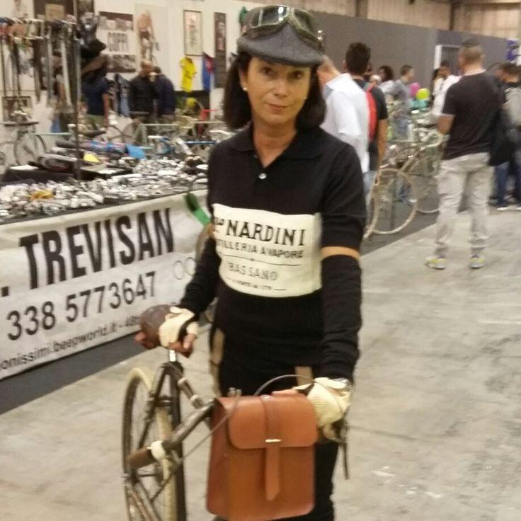 Bike vintage Alessandra