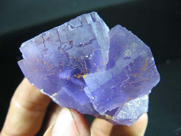 fluorit berbes (6473862121) - Aukro - největší obchodní portál