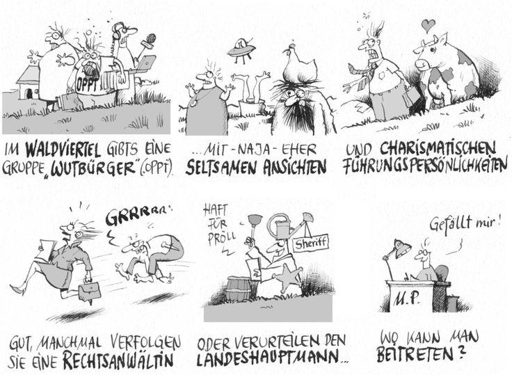 #Pammesberger: Endlich is einmal was los in der Provinz! (03.08.2014)
