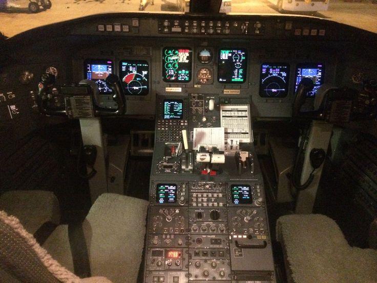 Bombadier CRJ - 200