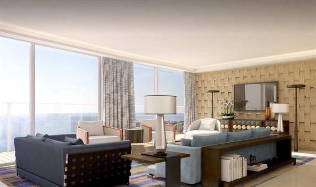Das Teuerste Penthouse Der Welt Mit Bildern Penthouse Luxus Interieur Haus Design
