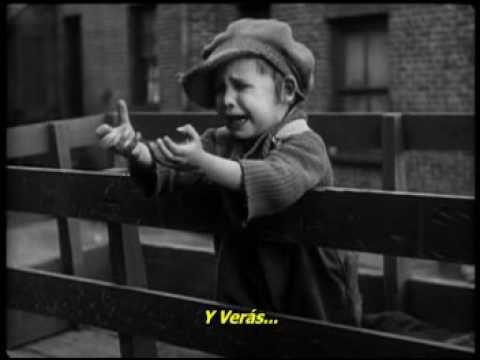 Michael Jackson & Charlies Chaplin - Smile (Sub Spanish)
