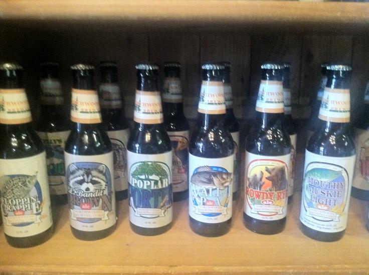 Northwoods Brew Pub  Good beer in #Wisconsin