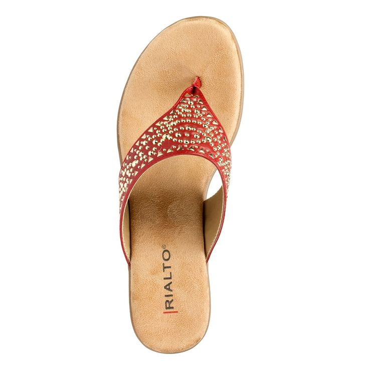 Rialto Shoes 'BLUMA' Women's Sandal *** Check this awesome product by going