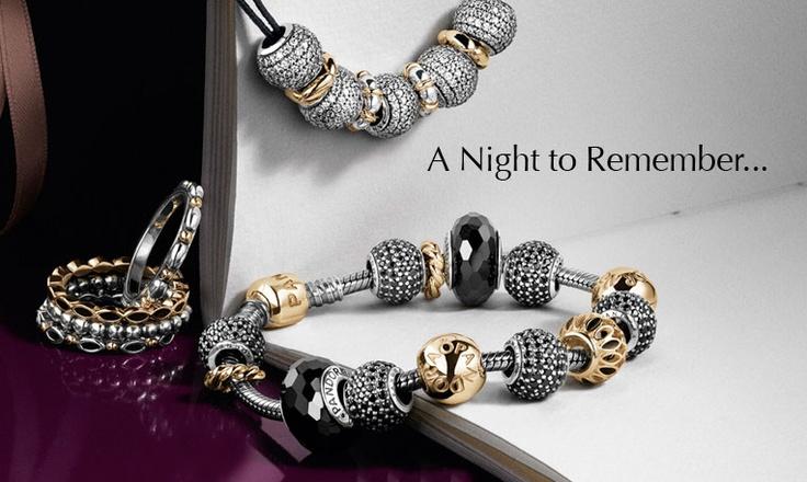 Pandora Charms Canada - Pandora Charm Bracelets Beads Jewelry Online