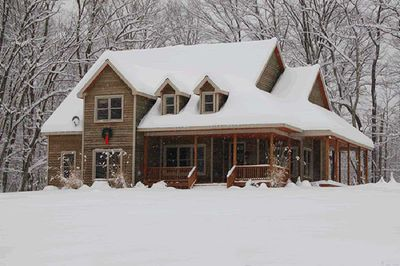 Three Porches, Open Living Area - 4136WM thumb - 03
