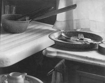 Margaret Watkins Kitchen Sink