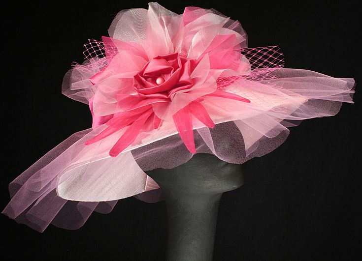Kentucky Derby Hats - The Kentucky Derby Hat Collection at Maggie Mae Designs - Ladies' Derby Hats for Sale, Fancy Hats, Fascinators