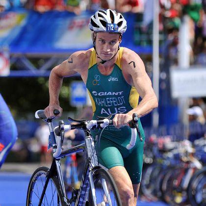 Triathlon Australia Olympic Nominations