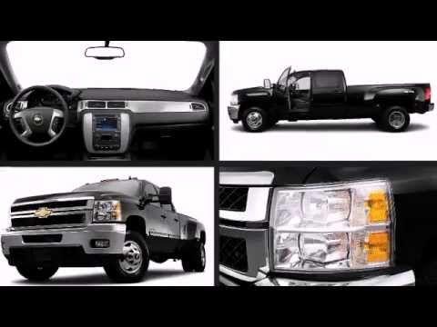2013 Chevrolet Silverado 3500HD Truck Calgary AB | (403) 258-6300 Dealership: http://www.jackcarterchev.ca/.