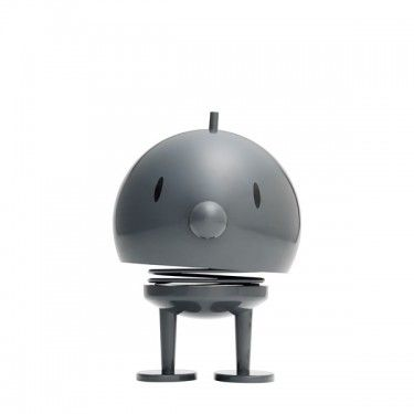 HOPTIMIST Bumble Dark Grey Danish Design 1968