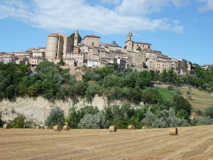Montottone. Picture by Casa Cipresse.