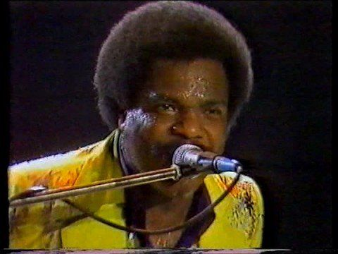 Billy Preston - Nothing From Nothing - YouTube