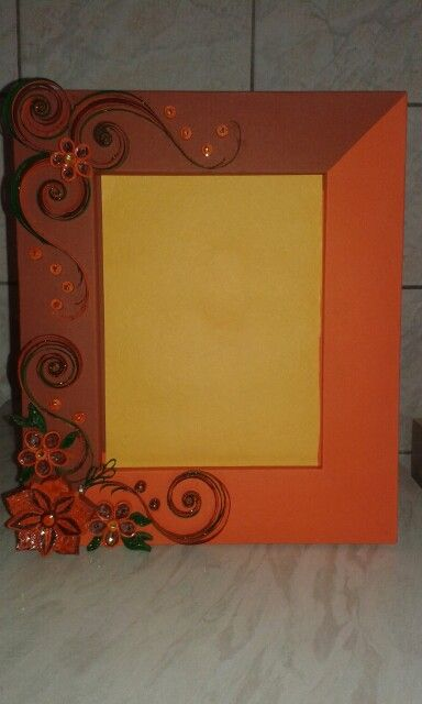 Rama quilling by quilling catalina
