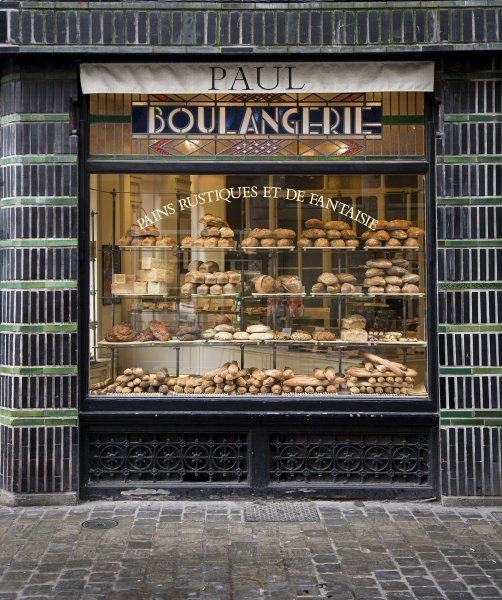 22 best Best Bakery Shop Window Displays images on ...