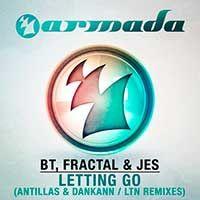 BT, Fractal & JES – Letting Go