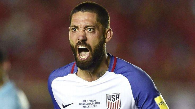 Clint Dempsey ties Landon Donovan's all-time USMNT goals record