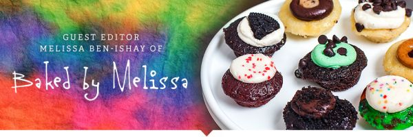 Baked by Melissa | KitchenDaily.com a must indulge while in NYC!