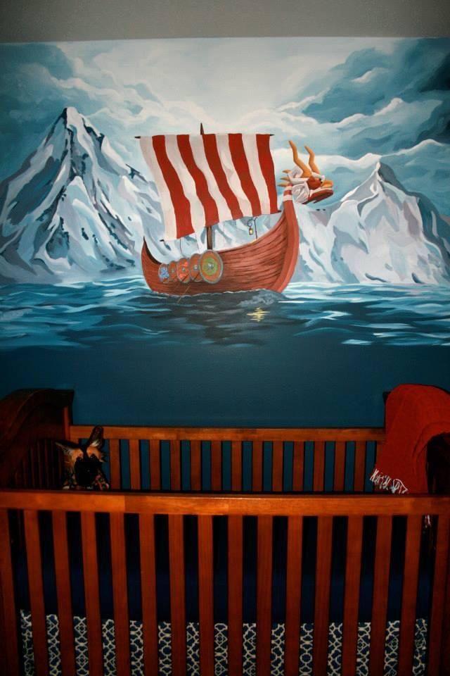 Viking Baby Bedroom: Best 25+ Viking Baby Ideas On Pinterest