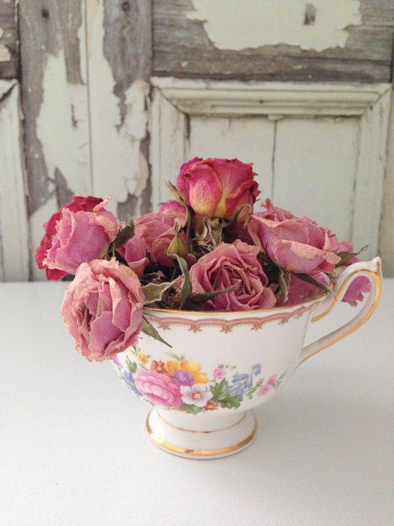 Vintage Royal Albert Downton Abbey Inspired English Lady