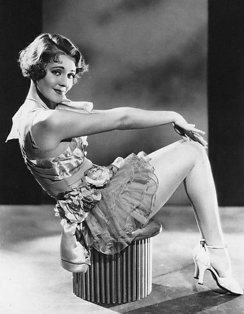 Ruby Keeler, c 1930s.