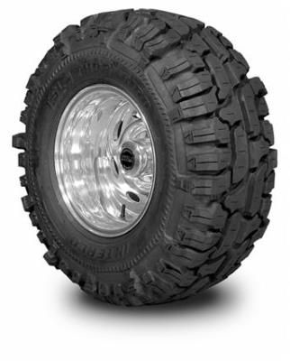 Super Swamper Tires Super Swamper LT255/85B16 Tire, TSL Thornbird - T-329 T-329… #JeepAccessories #JeepParts #Wrangler #Cherokee #Liberty