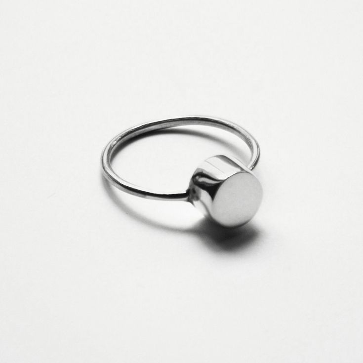 Miss Wee — Spotted Ring • Available at thebigdesignmarket.com