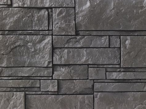 Revestimiento de pared 3D de piedra reconstituida para interiores VENEZIA by BIOPIETRA®