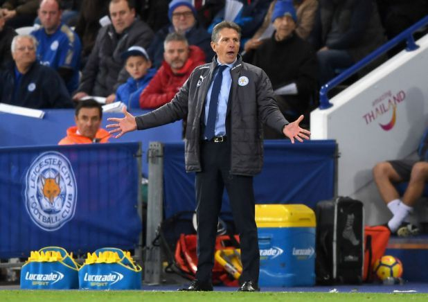 Claude Puel criticised for what he called Shinji Okazaki after Newcastle       Newcastle 2  Leicester Three  The overdue sport within the Premier League on Saturday was once a cracker.  St James Park witnessed a 5 objective mystery which was once nice for the neutrals and the Foxes however no longer for the Magpies.  A overdue personal objective fromAyoze Perez passed Leicester a Three-2 away win on Tyneside.  Newcastle had began the fit on hearth after Joselu scored after simply 4 mins…