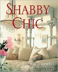 Rachel Ashwell classic.