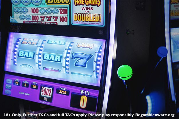 5 Best Slot Techniques In 2020 New Slot Sites Play Slots Play Online Slot