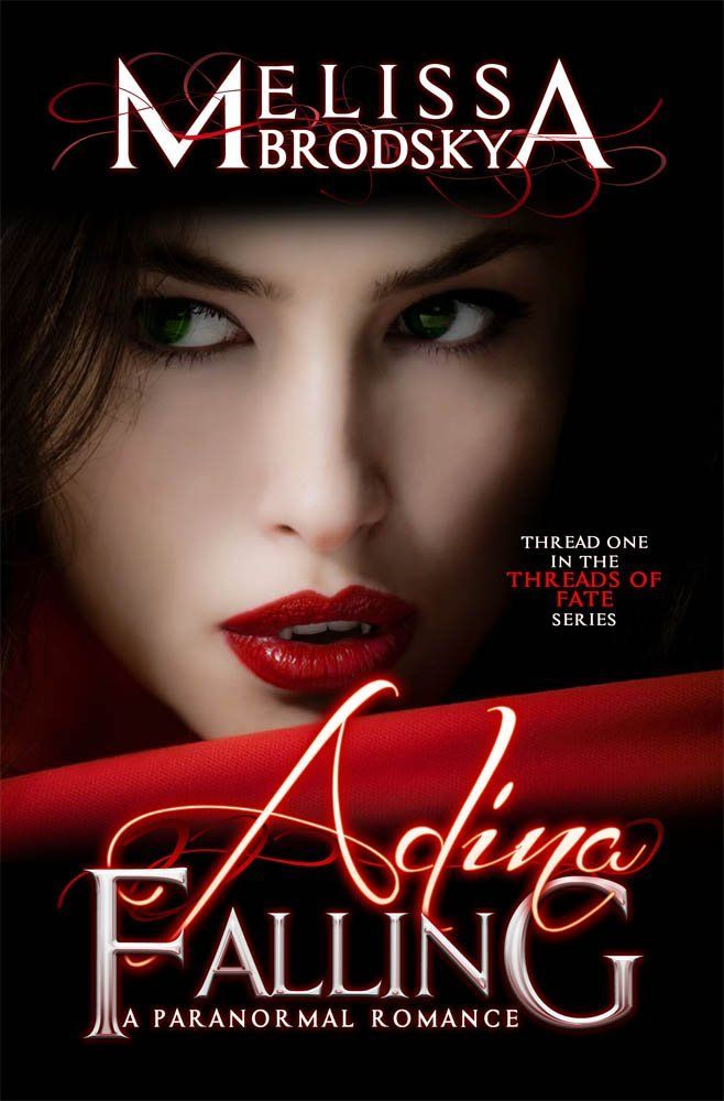 Review: Adina Falling by Melissa Brodsky.  You can buy it on Amazon http://www.amazon.com/Adina-Falling-Threads-Fate-ebook/dp/B00FKMA7JC/ref=sr_1_1?s=digital-text&ie=UTF8&qid=1383168979&sr=1-1&keywords=adina+falling