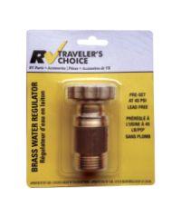 Water Regulator from RV Traveler's Choice.