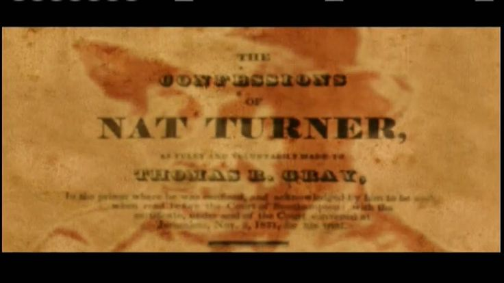 a biography of nat turner an american leader of the rebellion of the blacks Nat turner was the leader in the rebellion that killed 55-65  an estimated 100 to 200 blacks  slave revolt leader by terry bison, a biography of the.