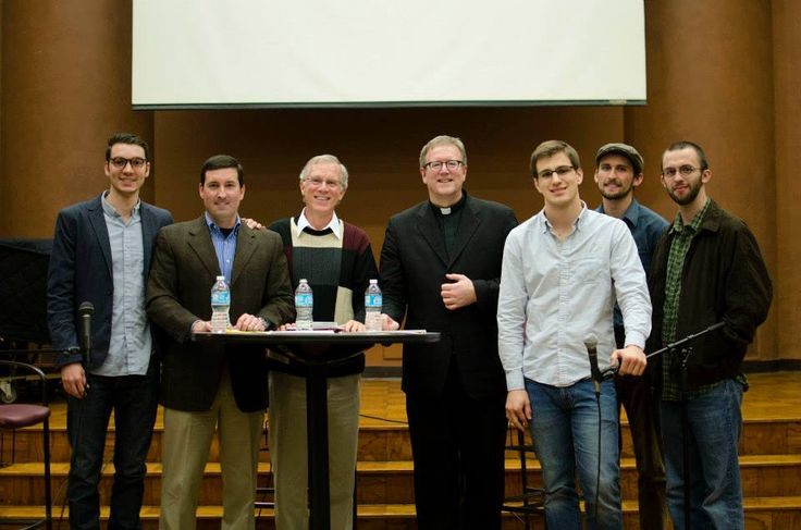 """From the Lighthouse BlogEmbracing Contemplative Shows Ill Effects at Moody Bible Institute in Ecumenical """"Road to Rome"""" Event"""