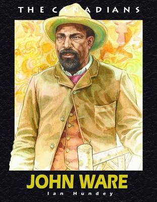 John Ware stands tall in the history of Alberta. An ex-slave from the American South, John rode into the District of Alberta in 1882. While working for the Bar U Ranch, he became legendary for his cowboy skills and his ability to survive stampedes, bucking broncs, blizzards, rustlers, and racism. Gr.5-8.