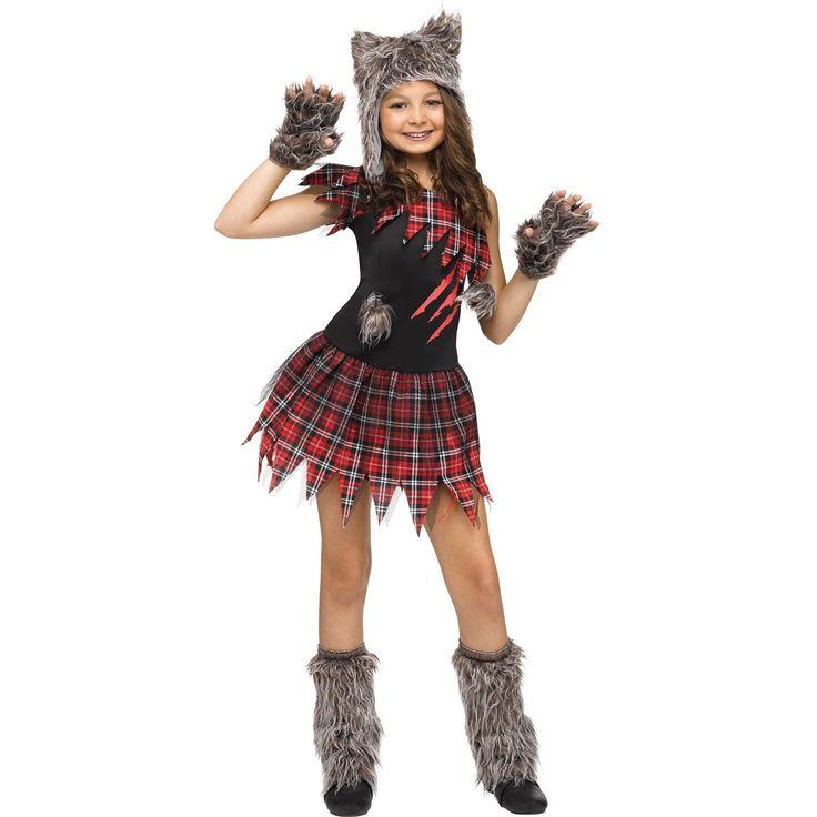 Best 20+ Girl werewolf costume ideas on Pinterest—no signup ...