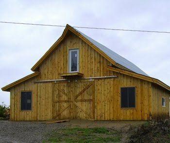 Best 10 pole barn house kits ideas on pinterest for Cheap barn kits
