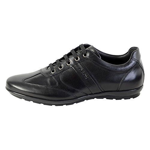 Geox U Symbol C, Baskets Basses Homme: Baskets de la marque Geox lacets cuir Frequently Bought Together * + * + * + * + Price for all:…