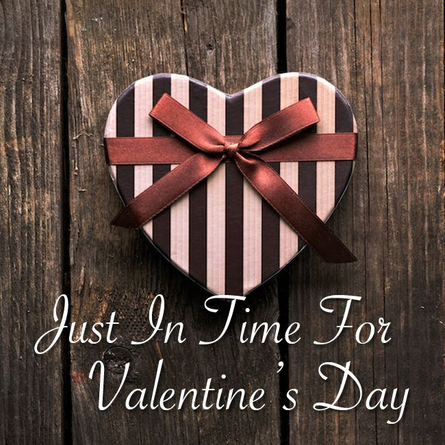 Just in time for Valentine's Day  http://www.gcds.com.au/blog/just-in-time-for-valentines-day