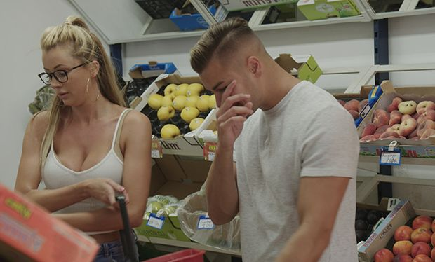 Will Love Islands Chris and Olivia be the new Katie Price and Peter Andre with their own ITV2 reality show?