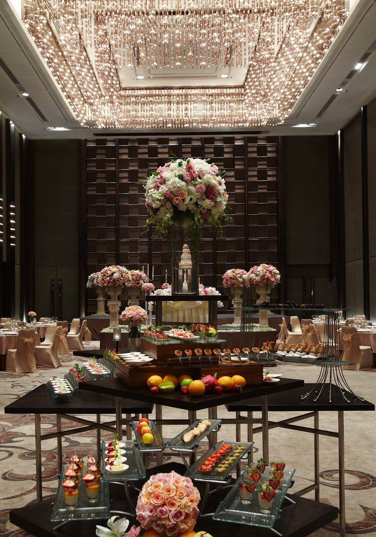 Luxury Hotel Rooms: The Okura Prestige Bangkok