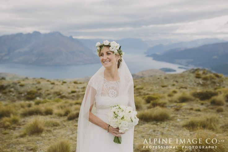 Simply Perfect Queenstown Wedding Planning at Peregrine Winery