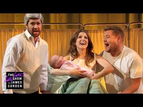 Anna Kendrick, James Corden and Billy Eichner Sing Through the Soundtrack of Life | E! News