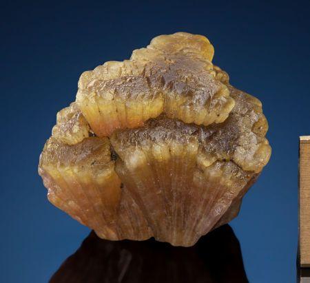 Minerals:Miniature, ELBAITE. Momeik Township, Kyaukme District, Shan State, Myanmar(Burma). . ... Image #3